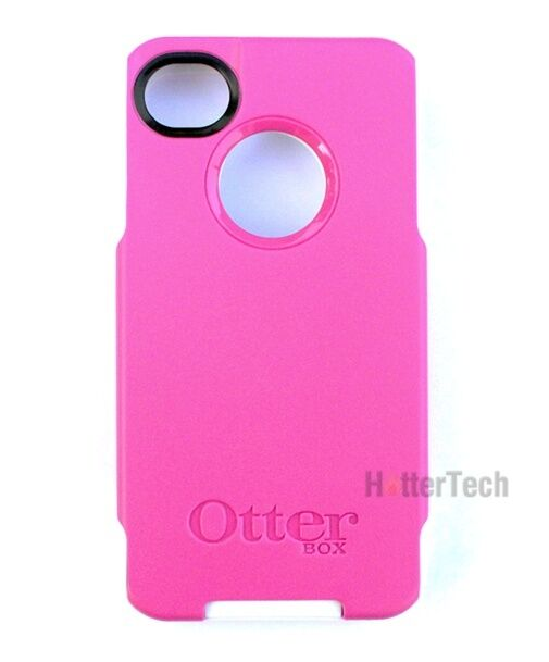 iPhone camo phone cases for iphone 4s : ... Hot Pink White Otterbox Commuter Case Cover Apple iPhone 4 4S : eBay