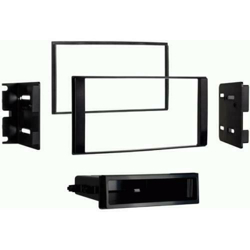 metra 99 7623 single din stereo installation dash kit for. Black Bedroom Furniture Sets. Home Design Ideas