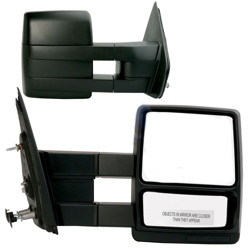 how to change a 2014 ford f150 mirror