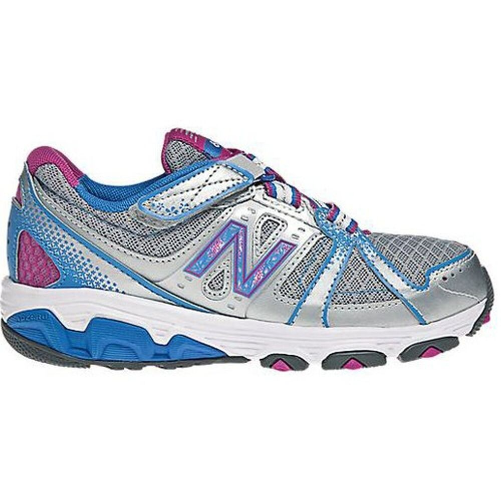 New! New Balance Kids 689 Running Shoes:Wide Width-Style ...