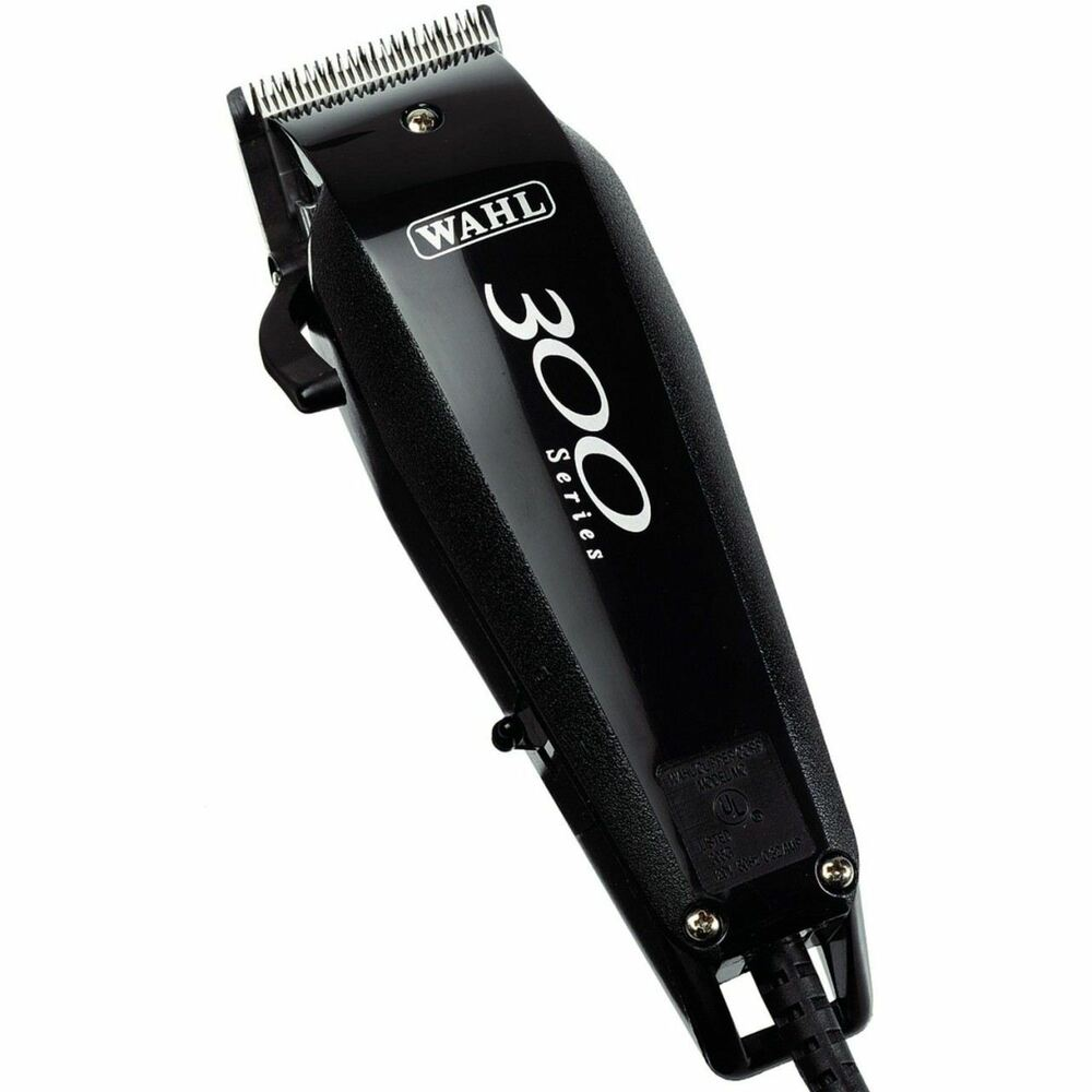 professional haircut clippers wahl 300 series home hair cut mains clipper set 5649