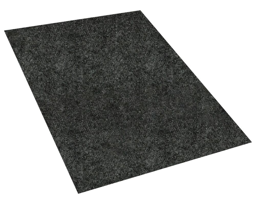 Smoke grey indoor outdoor area rug carpet with marine for Indoor out door rugs