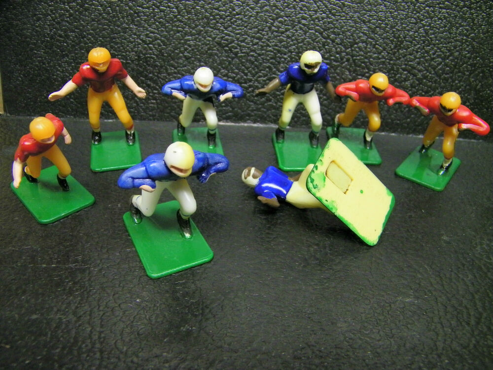 Football Figurine Cake Toppers