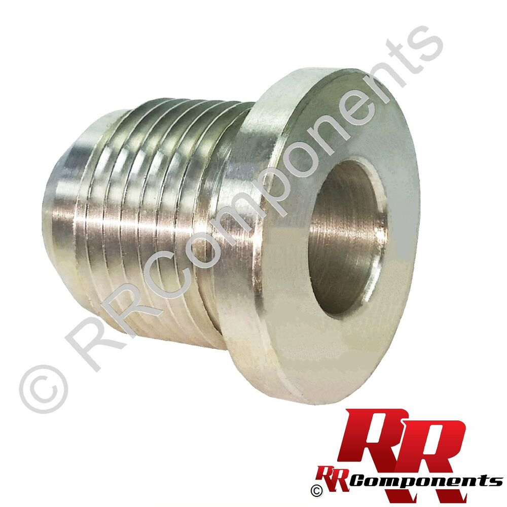 10an 10 An 10 Male Fitting Aluminum Weld On Fitting