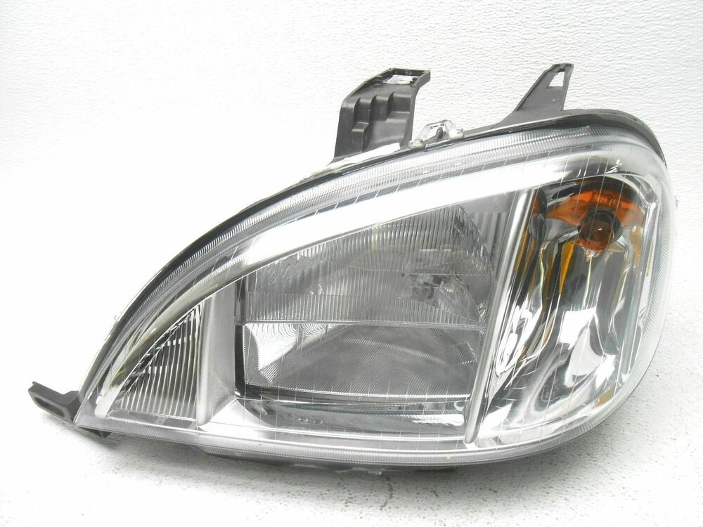 Mercedes Ml55 Ml320 Ml430 Left Xenon Hid Headlamp