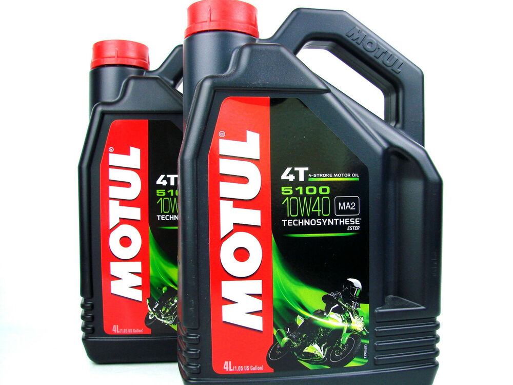 motul 5100 10w40 motorrad l l motor l 4 takt sae. Black Bedroom Furniture Sets. Home Design Ideas