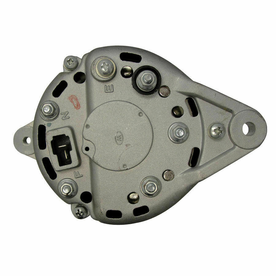 Ford 1600 Tractor Parts List : Ford tractor alternator sba