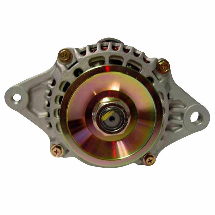 1715 Ford Tractor Parts : Ford tractor alternator sba