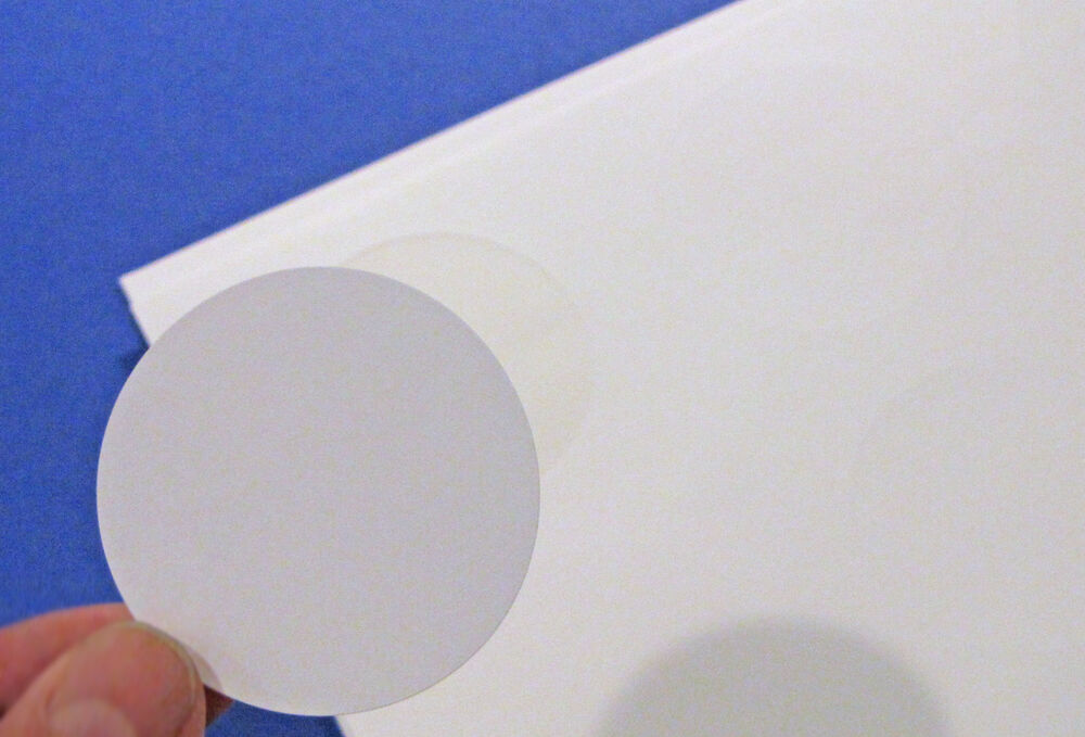 This is an image of Peaceful 1 1 4 Inch Round Labels Template Free