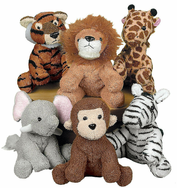 We are proud to offer some of the best names in stuffed animals - Douglas Cuddle Bulk discounts· Personalization available· Call M-F, CST· Free shipping over $75Brands: Aurora, Douglas, Fiesta, Folkmanis, Gund, Hansa, Nat & Jules, Save Our Space.