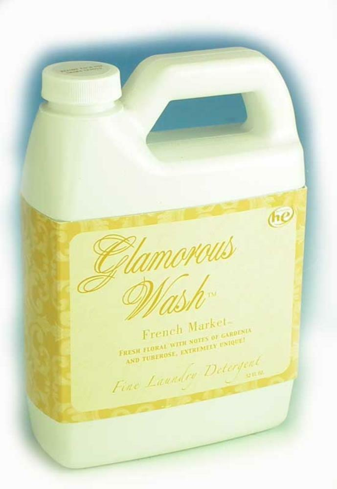 French Market Glamorous Wash 32 Oz Fine Laundry Detergent