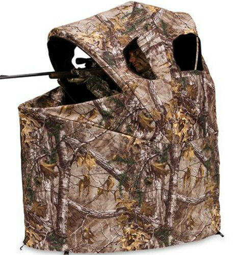 2 person deer stand