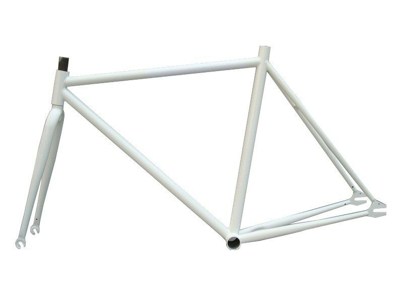 Fixed Gear Bicycle 19\