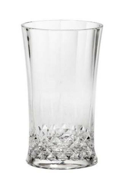 Oz Acrylic Drinking Glasses