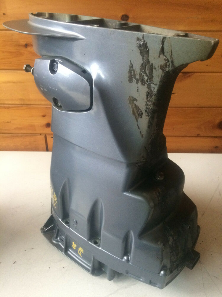00 yamaha 90 hp 4 stroke 20 outboard driveshaft exhaust for Yamaha 100 hp outboard for sale
