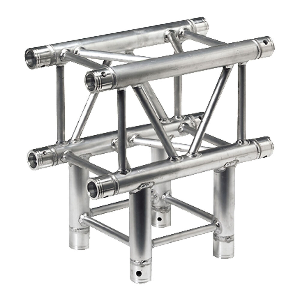 Global truss sq 4129 3 way t junction square for Buy trusses