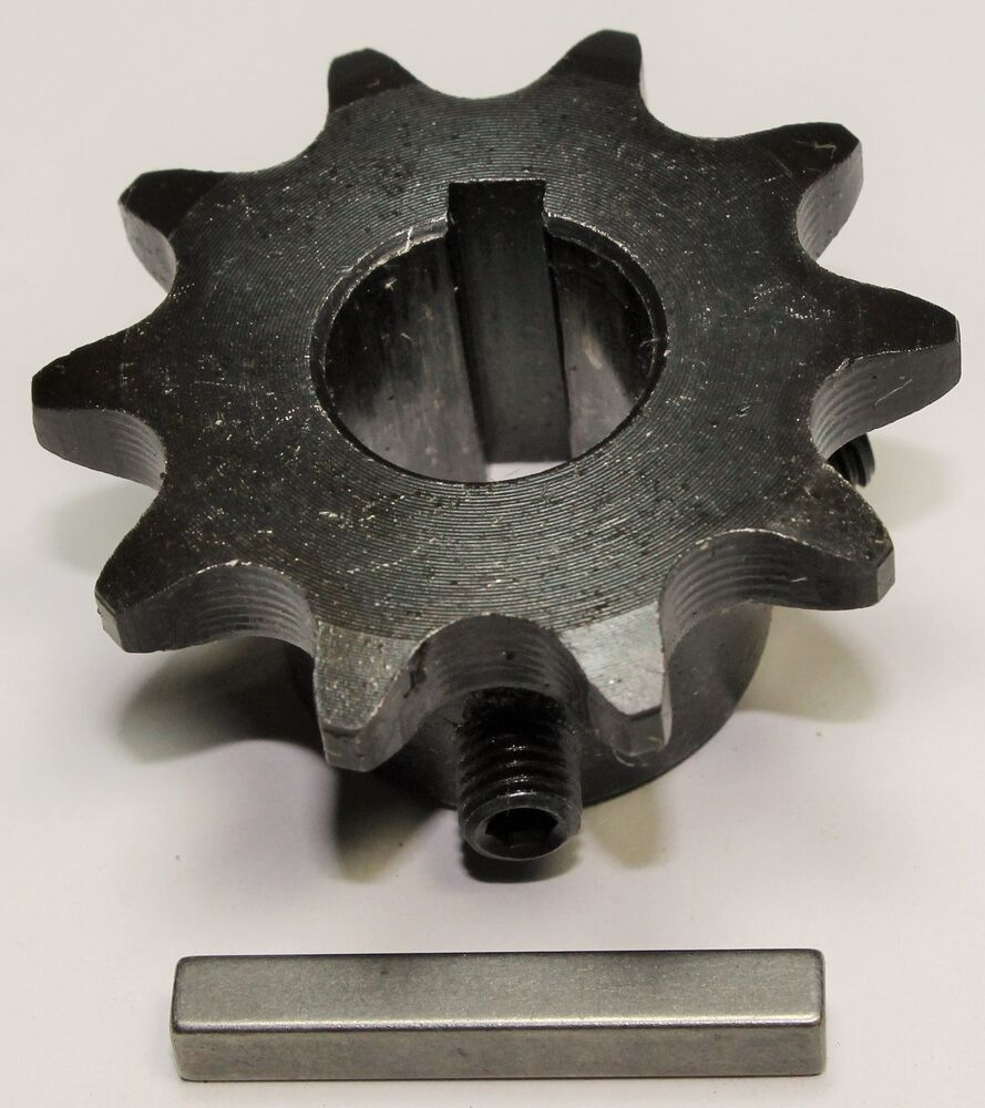 Go Kart Sprockets And Chains : Torque converter sprocket  t chain for go