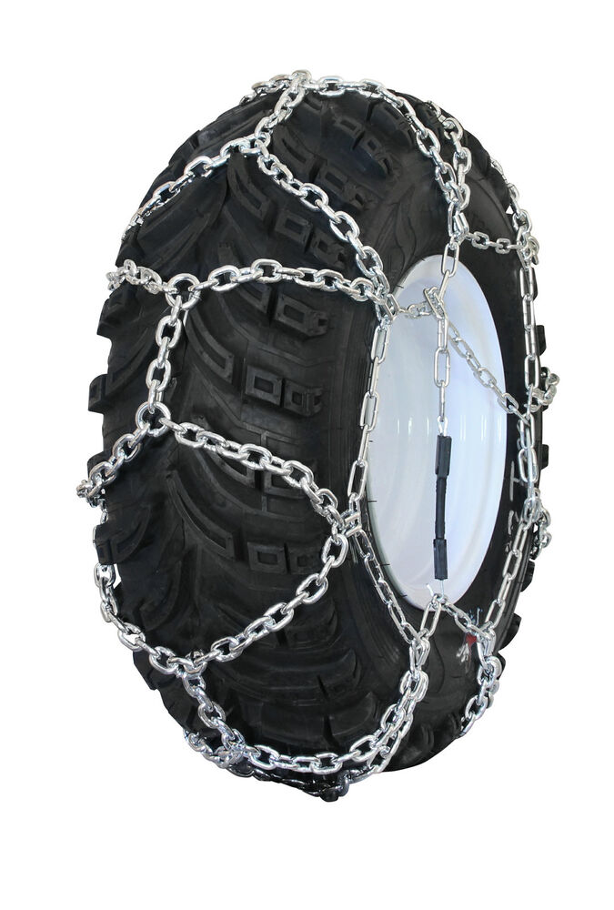 Grizzlar Gtn 533 Garden Tractor Snow Tire Chains Traction