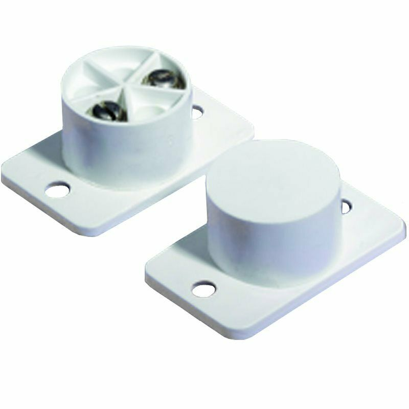 Flush Magnetic Alarm Patio Door Contacts Switch Ac033
