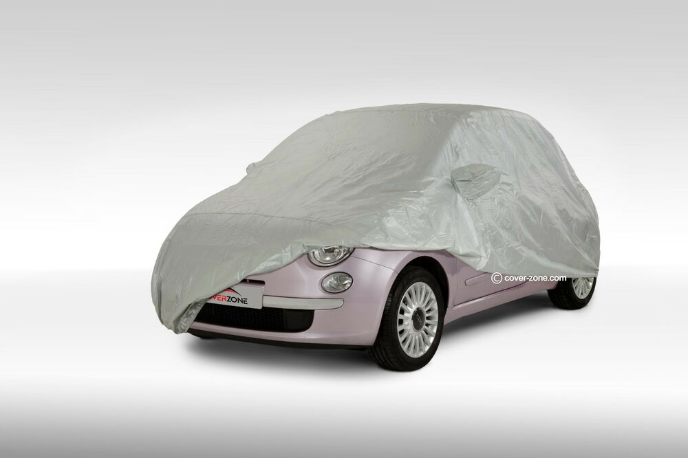 Fiat  Car Cover Outdoor