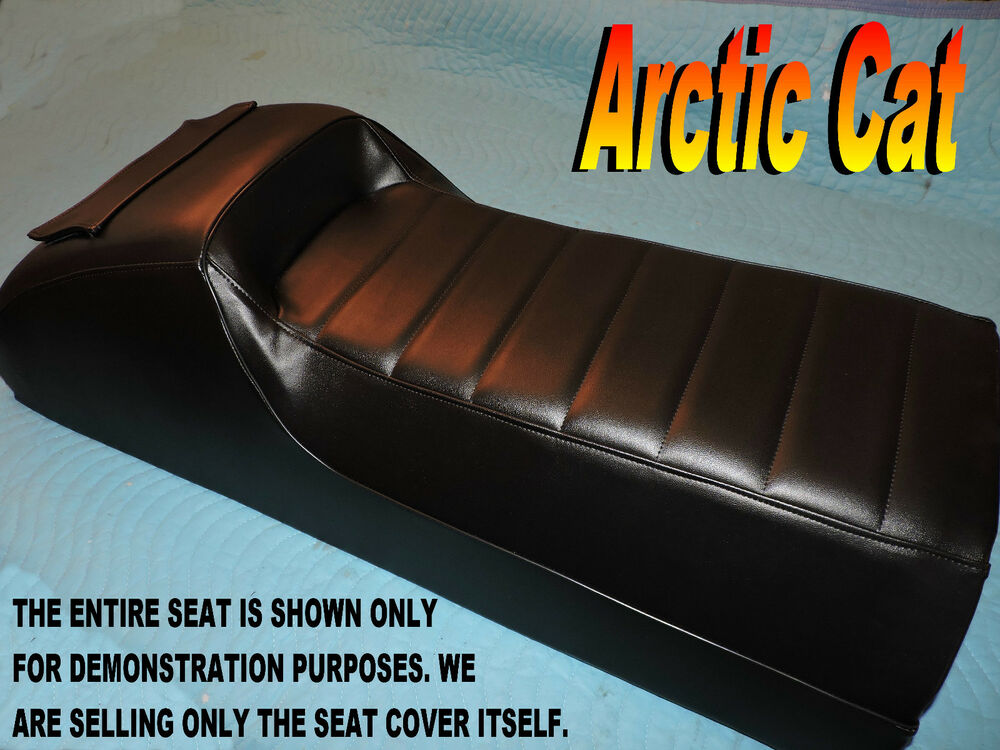 Arctic Cat El Tigre  Seat Cover