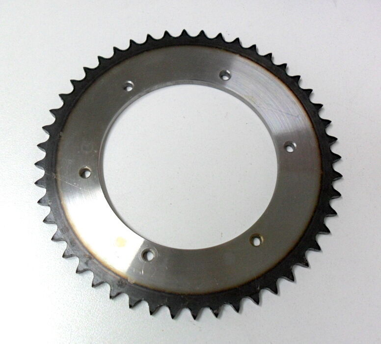 Go Kart Sprockets And Chains : Go kart platewheel sprocket tooth … ebay