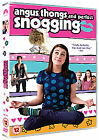 Angus, Thongs And Perfect Snogging (DVD, 2008)