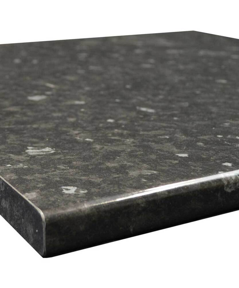 Black Slate Kitchen Worktops
