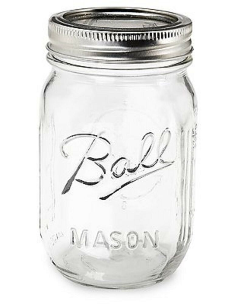 This is an image of Bewitching Mason Jars Images