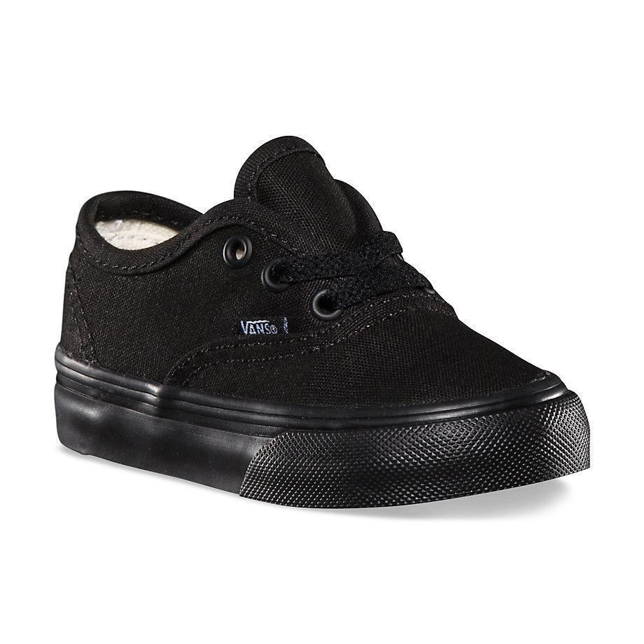 boys vans shoes