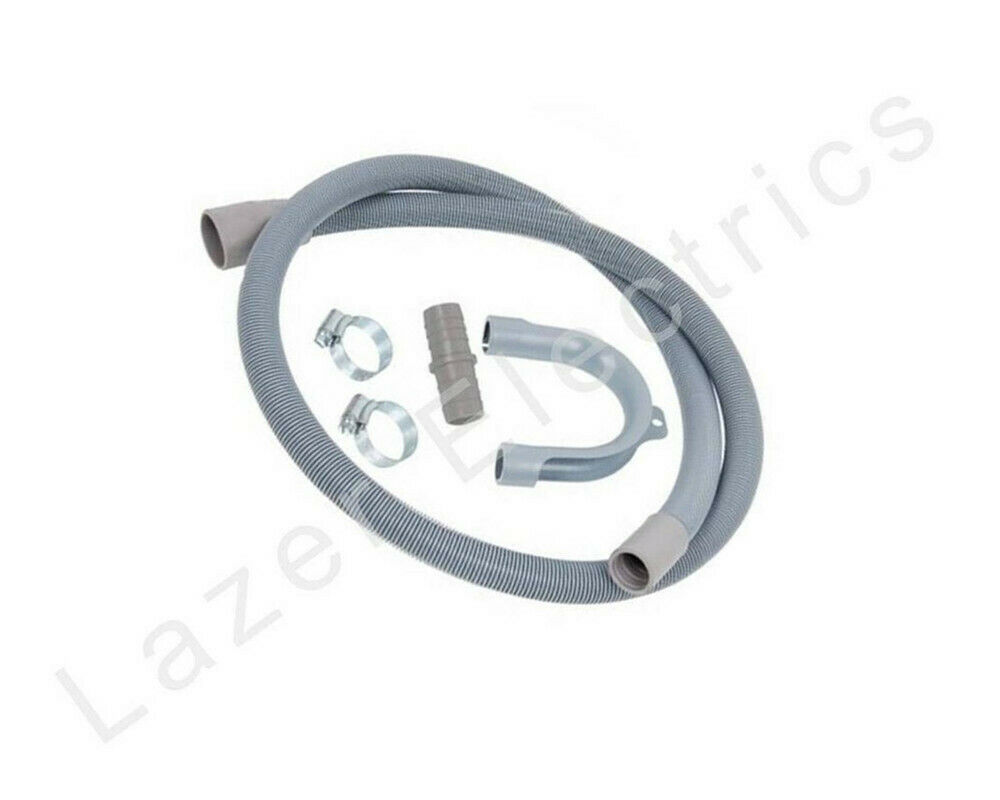 washing machine hose extension kit