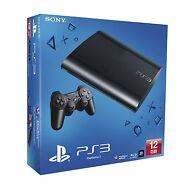 Sony PS3 12 GB SA