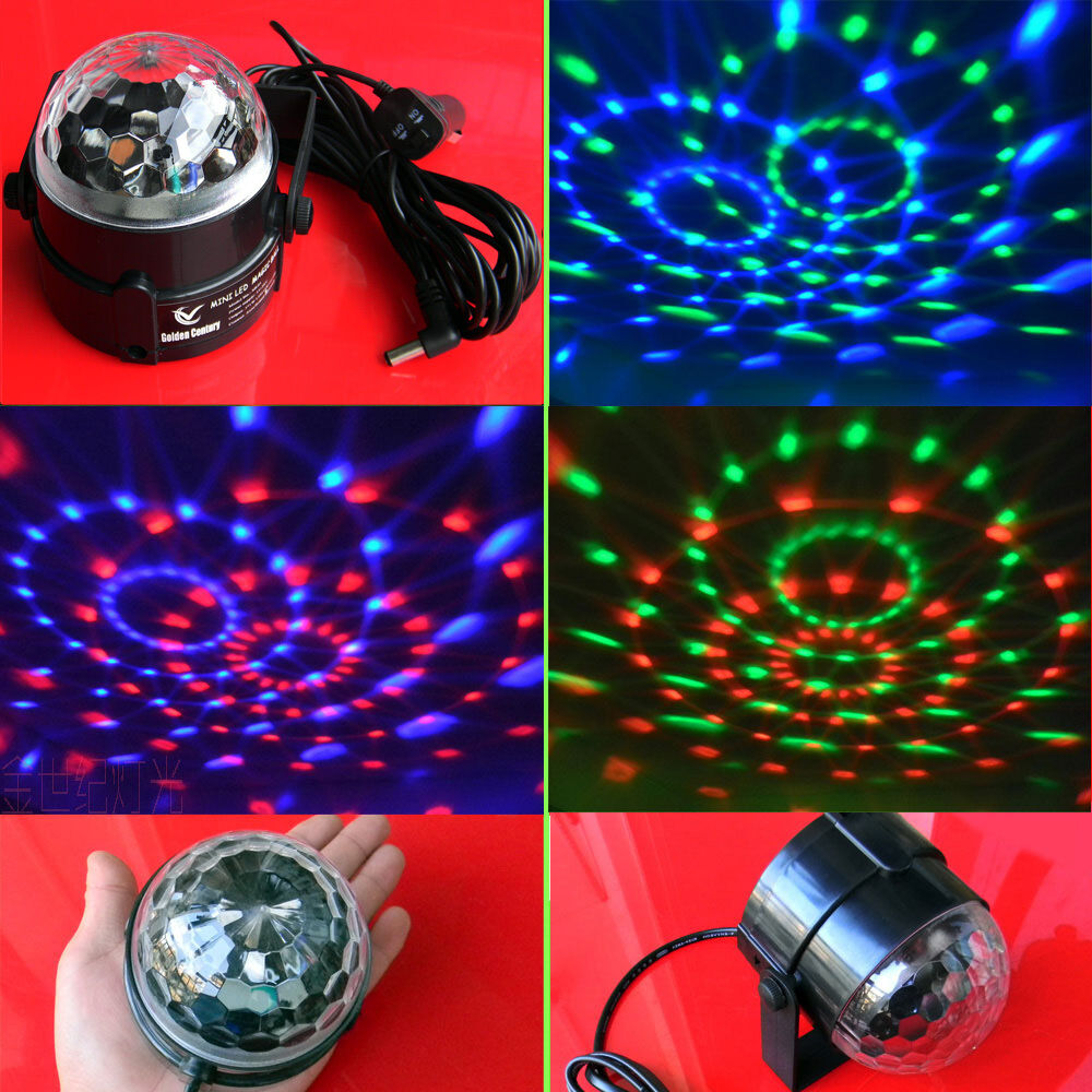 car music rhythm sound activated led flash light mini rgb. Black Bedroom Furniture Sets. Home Design Ideas