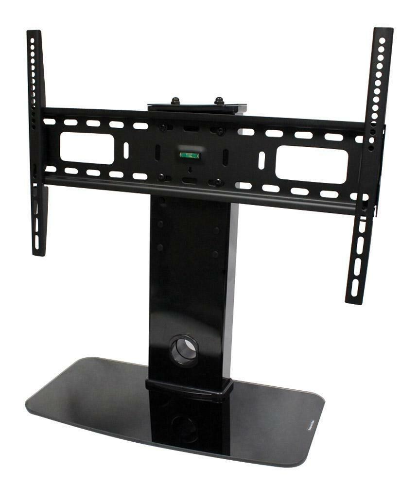 Universal Replacement Tv Base Stand Pedestal Fits Most 32