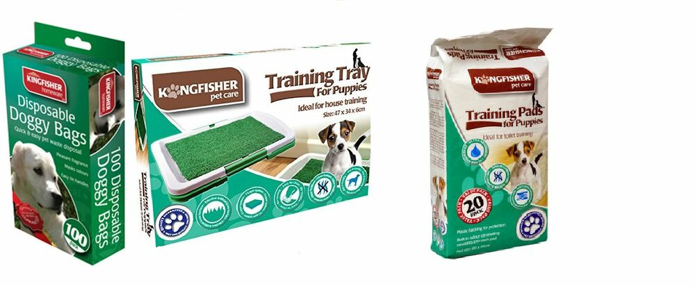 Puppy Dog Training Tray Absorbent Training Pads And Doggy