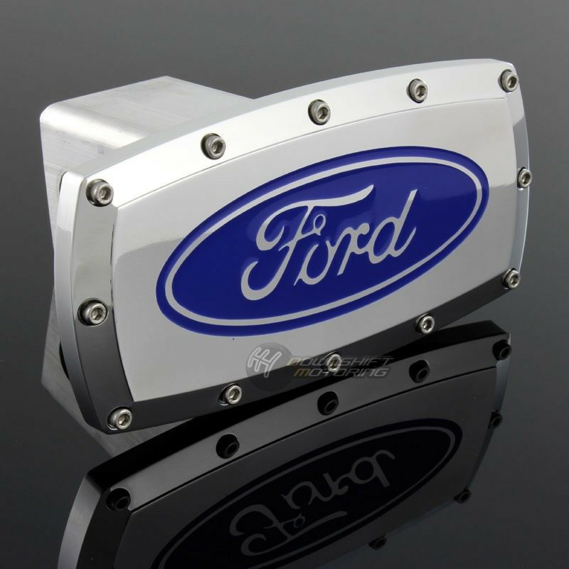 Ford escort bolt on trailer hitch