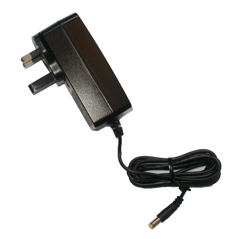 AC Adapter Power Supply for Yamaha EAD10 Acoustic Electronic Drum Module