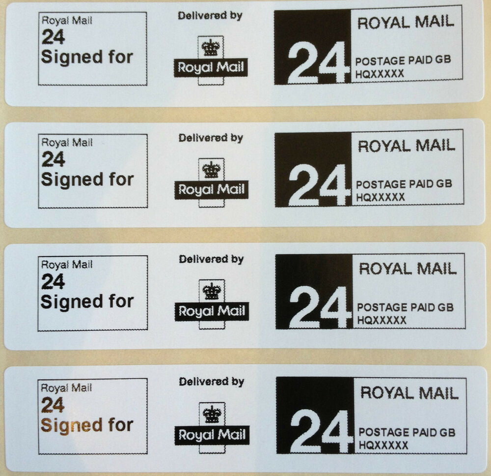how to buy a return postage label on ebay
