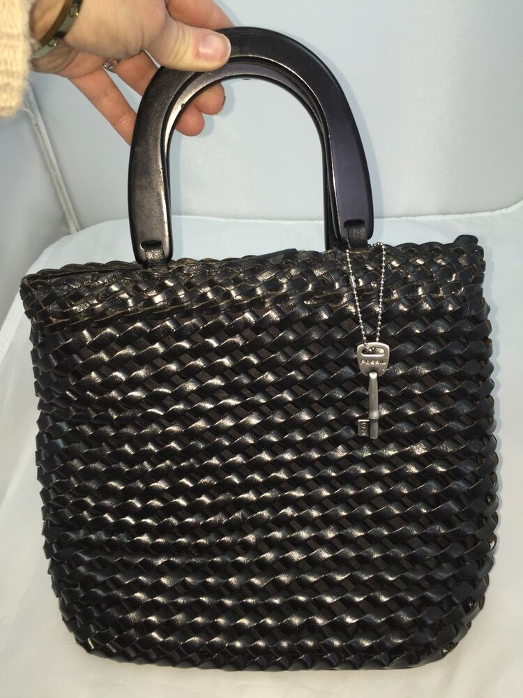 Women's Black Woven Bag $ + $ shipping From Selfridges Price last checked 42 minutes ago Product prices and availability are accurate as of the date/time indicated and are subject to nichapie.ml: $