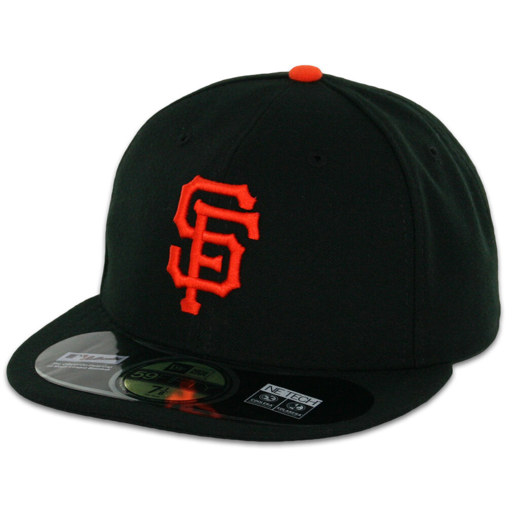 san francisco sf giants home new era 59fifty fitted