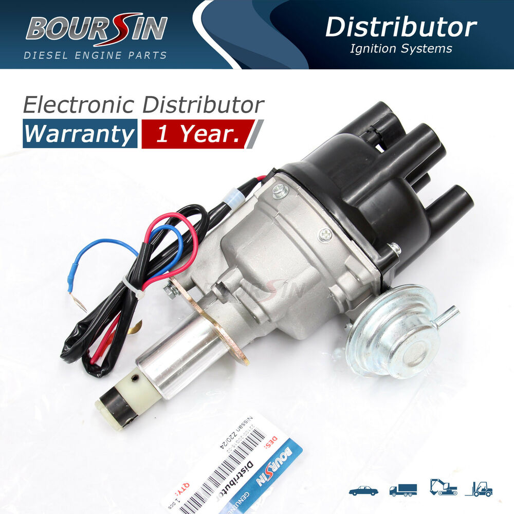 fork lift coil wiring diagram ignition distributor assy for nissan datsun 510 720  ignition distributor assy for nissan datsun 510 720