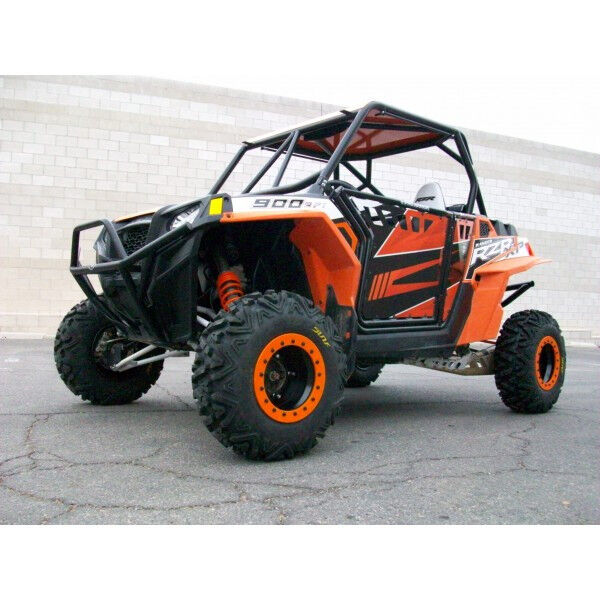 Low Profile Custom Racing Roll Cage For Polaris RZR XP900