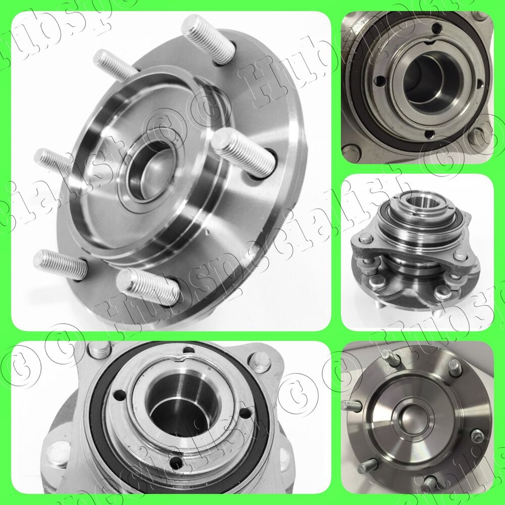 Bearing assembly for 2005 2014 toyota tacoma 2wd rwd 1 side new ebay