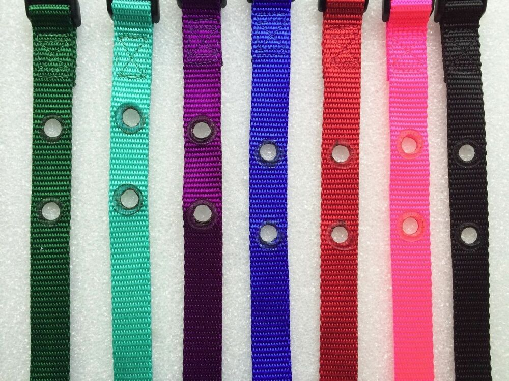 Invisible Fence 174 R21 R22 R51 Nylon Replacement Collars 1