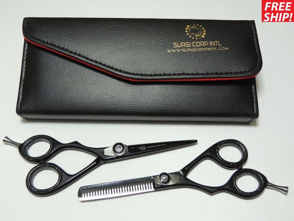 5 5 Quot Left Handed Professional Hair Cutting Scissors