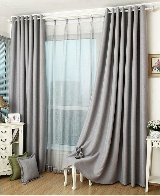 grommets top pinch pleat blackout custom curtains all size ebay