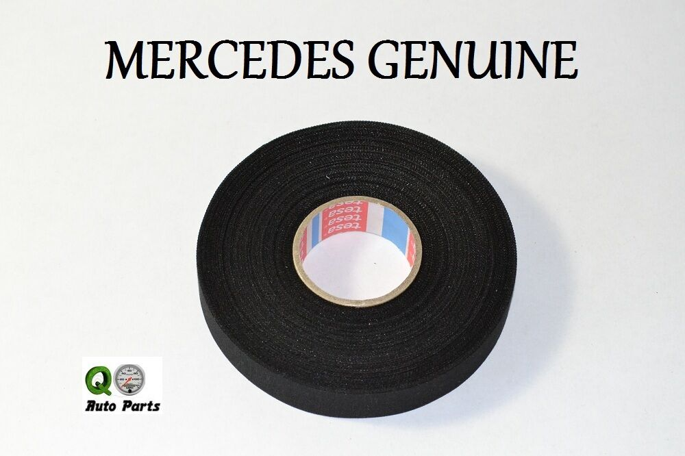 Mercedes electrical tape cloth for wrapping wire
