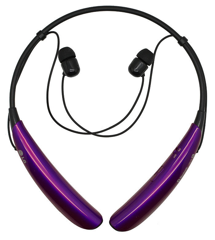Wireless headphones lg bluetooth purple - bluetooth earbuds wireless headphones headsets