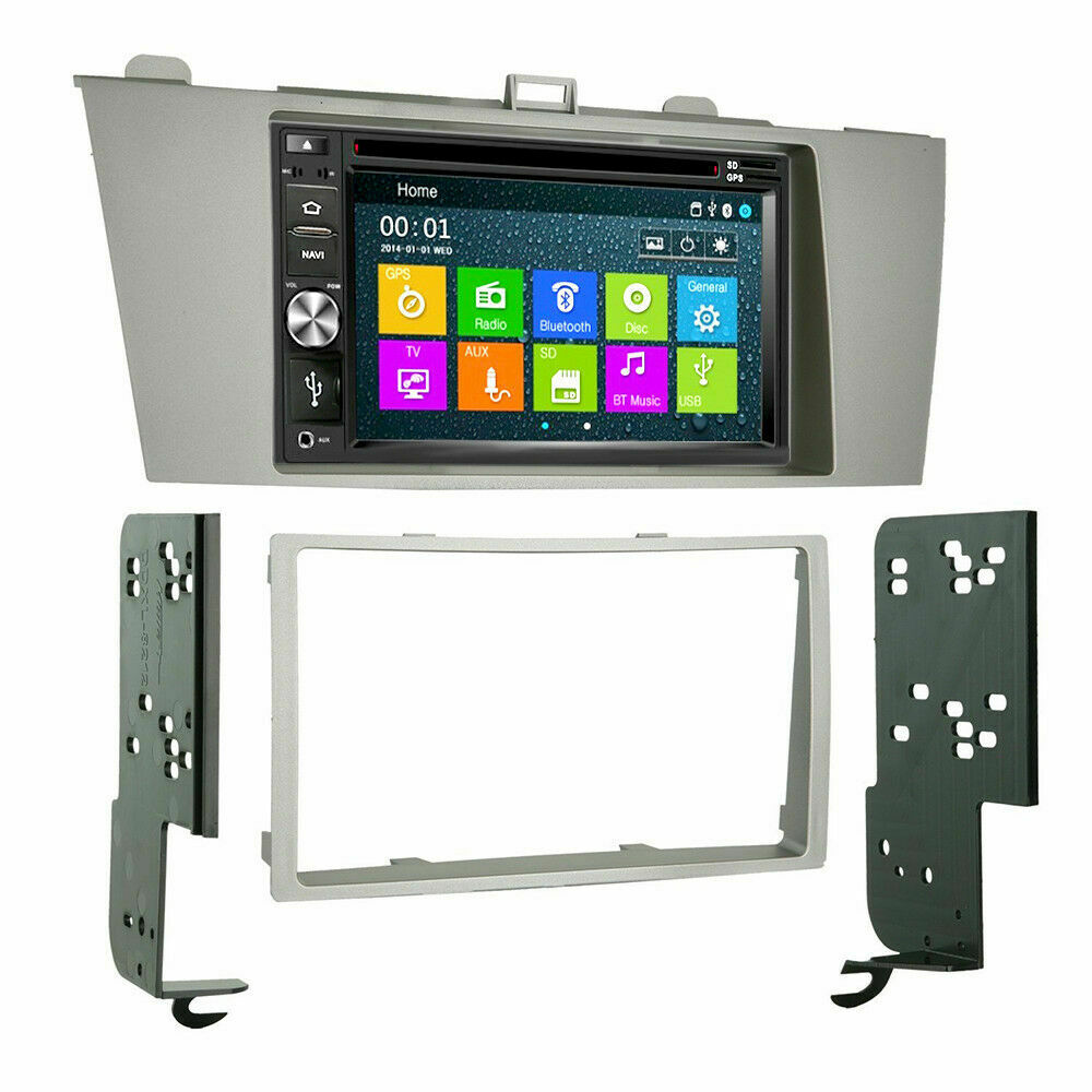 2011 Rav4 Wiring Diagram together with Car Dvd Player Gps Navigation Tv System Support Bluetooth Touch Screen Ipod For Toyota Corolla 2014 P 1634 moreover Thread 930212 also 1997 Honda Accord Car Stereo And Wiring Diagram in addition Black Double Din 2014 2015 Toyota Aygo Car Radio Fascia Panel Adaptor Audio Frame Stereo Install S37to108. on 2010 toyota camry radio gps