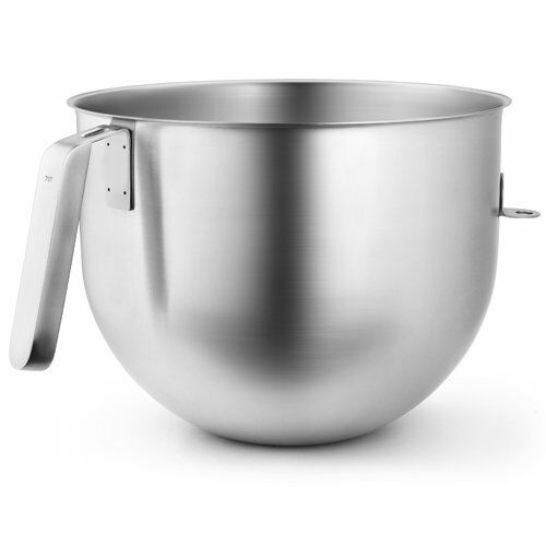 New Kitchenaid Commercial 7 Qt Bowl For Stand Mixers